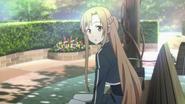 High School Asuna