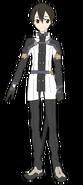Ordinal Scale Kirito