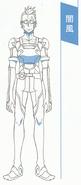 Yamikaze Design OS Production Book