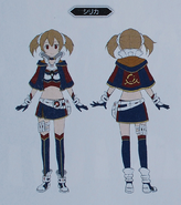 Silica concept from Fatal Bullet Guide