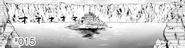 Yofel Castle panoramic view - Barcarolle manga c15
