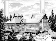 Forest House K4 in OS manga Chapter 05