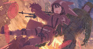 Gun Gale Online Vol 01 - 003-005