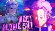Meet Eldrie Synthesis 31! - An Introduction Sword Art Online Wikia