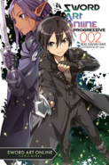 YenPress Progressive Vol 2