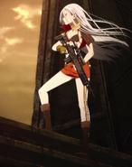 Musketeer X Merged