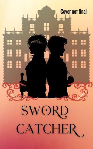 Sword Catcher (novel)