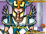 The Evil Gladiator