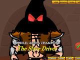 The Slave Driver
