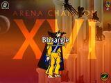Bhaargle