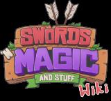 Swords 'n Magic and Stuff Wiki