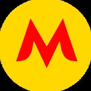 Метро ост-поланд