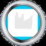 Серебрянная корона