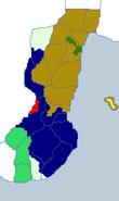 Карта ляшкобургской сср-народы.