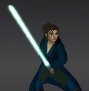 FC-112 as a Jedi