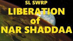 Second Life SWRP The Liberation of Nar Shaddaa