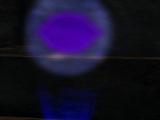 Kendar crystal
