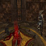 Sith Tomb on Coruscant Keegan Murasaki Corrupted by Dark Side