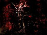 Dark Lord Mortis