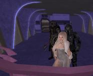 Soron & Cassus Arrest Syphex