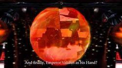 Emperor Destius SL SWRP