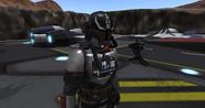 Shev'la - Pilot 002