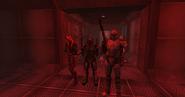Soron & Mandalorian Mercenaries Hired to Kill by the Galactic Empire