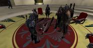 Mandalorians Kill a Jedi on Onderon