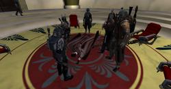 Mandalorians Kill a Jedi on Onderon.png
