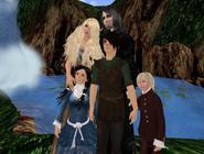 Relsh Family Photo - Jontelk, Mira, Ures, Minavi, and Jeryan-0