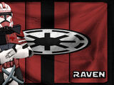 """X-8846 """"Raven"""""""