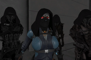 2021-04-26 Admiral Tigathisse combat 007 - Commander of the Kendalaran Juggernaughts
