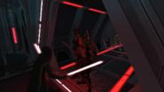 Soron & Shev vs Sith