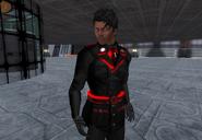 Commander vinrum ntf