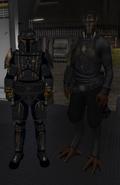 Blacksmith Vyssh Outfits Soron