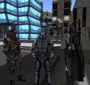 Soron + Cassus + Arden = Successful Assassination