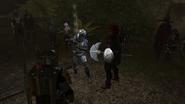 Overlord Lone vs Mandalore Saxon Kast