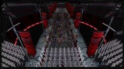 Dark Lord Infestus' Speech -SWRP-