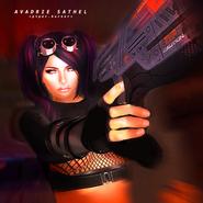 Ava new profile