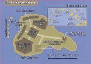 Coromon Islands