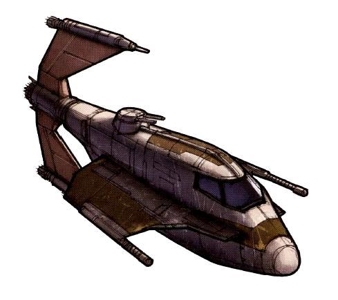 """GAT-12h """"Skipray"""""""