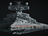 Xyston-Class Star Destroyer