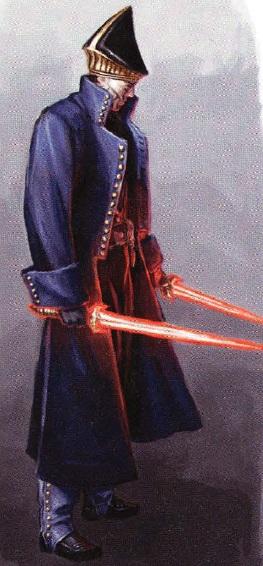 Sorcerer of Rhand