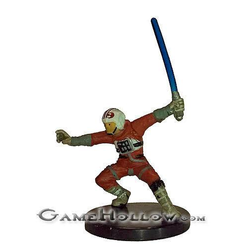 Luke Skywalker, Hoth Pilot