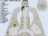 Corellian YT-2000 Transport