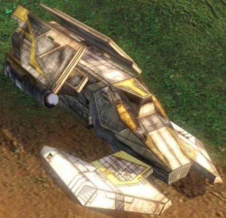 F9-TZ Transport
