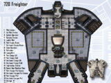 Ghtroc 720 Freighter