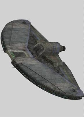 Diamond-Class Cruiser