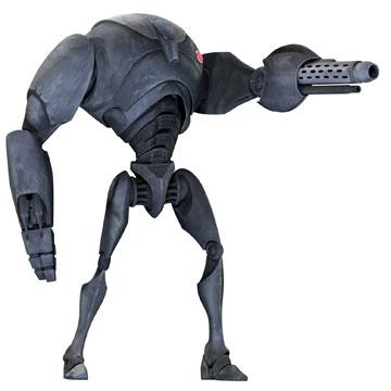 B2-HA-Series Super Battle Droid