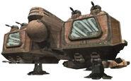 Harbinger Vehicle Carrier